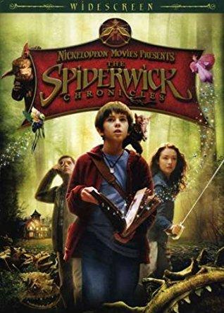 The Spiderwick Chronicles Film Nickelodeon Movies Wiki