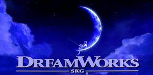 DreamWorks SKG Logo