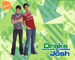Drake & Josh Wallpaper