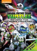 TMNT2012 BeyondTheKnownUniverse
