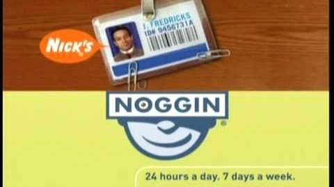 Classic Noggin Promo - If Life Were More Like Preschool