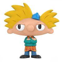 Mystery Mini Arnold