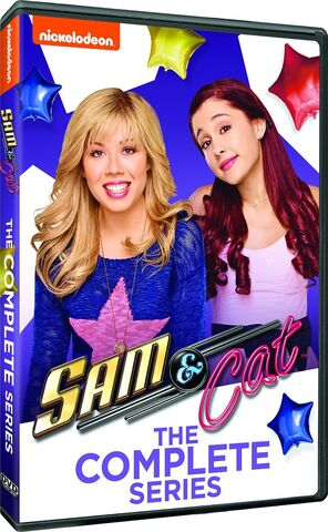 File:Sam and Cat Complete Series.jpg