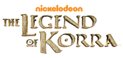The Legend of Korra logo