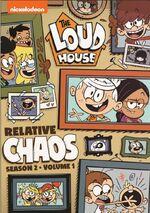 Loud House S2V1