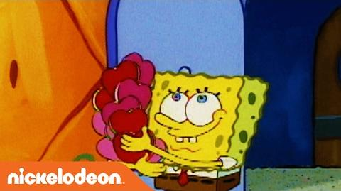 Valentine's Day Song 'Things We Love from A to Z' w SpongeBob, TMNT & More! Nick