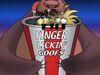 Finger Lickin' Goofs title card