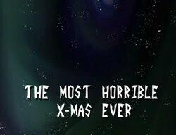 Title-TheMostHorribleXmasEver
