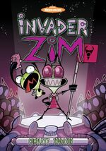 Invader Zim Complete Invasion