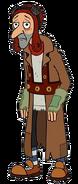 Pigeon Man (character) TJM