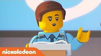 Lego City Adventures! 👀 The Official Trailer + Sneak Peek Nick