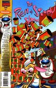 Ren and Stimpy issue 41