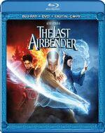 TLA Blu-Ray DVD