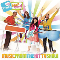The Fresh Beat Band Music From the Hit TV Show CD