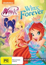 Winx Forever