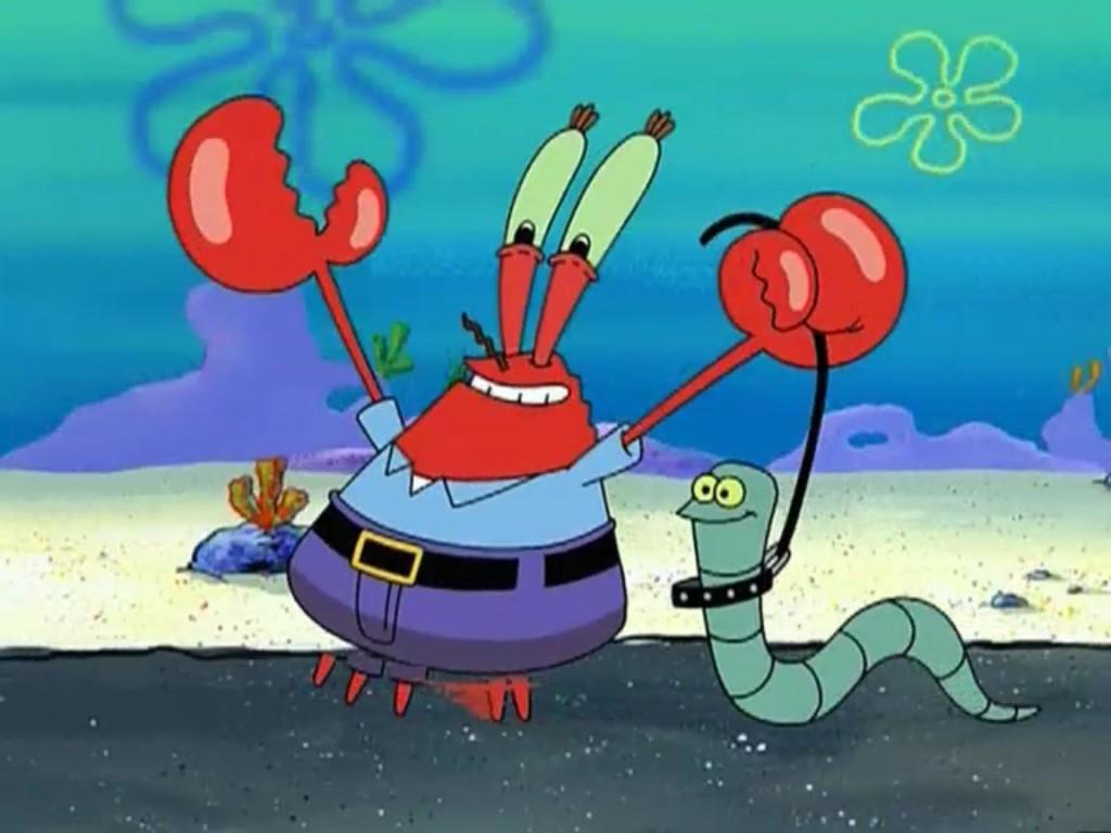 Eugene krabs nickelodeon fandom powered by wikia mr krabs on spongebob hd picture wallpaper 1024x768 publicscrutiny Images