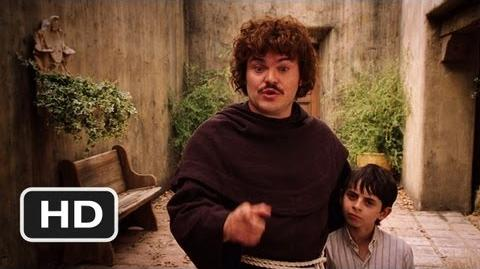 Nacho Libre (5 10) Movie CLIP - Listen to Ignacio (2006) HD