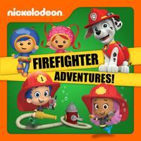 Nickelodeon - Firefighter Adventures! 2014 iTunes Cover