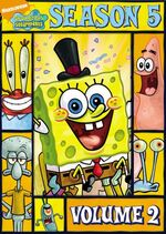 Spongebob-Squarepants-Season-5-Volume-2