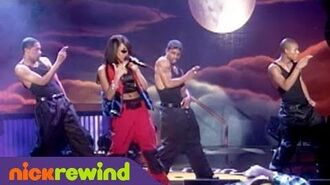 Aaliyah's 'One in a Million' Performance on All That 🎤 TBT NickRewind
