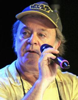 Jim Cummings January 2015
