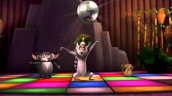 The Penguins Of Madagascar Theme Song
