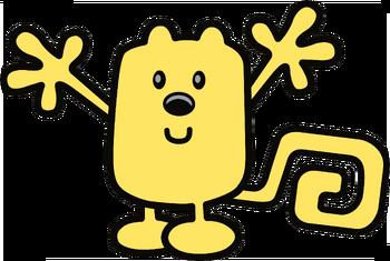 Wubbzy | Nickelodeon | FANDOM powered by Wikia