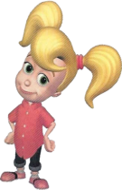 Cindy's original design
