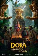 Dora LA Poster 02