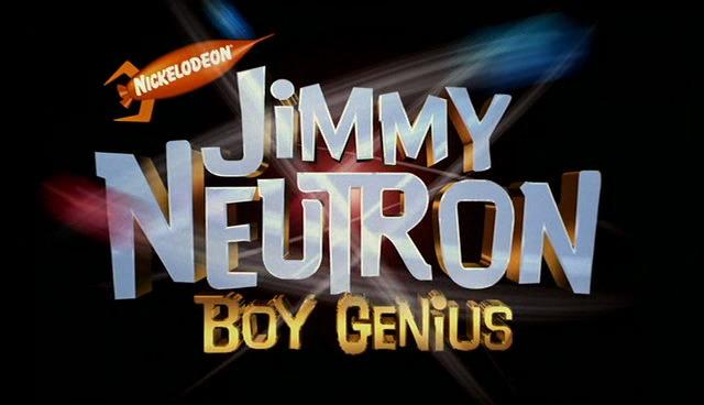 Jimmy Neutron Boy Genius Nickelodeon Fandom Powered