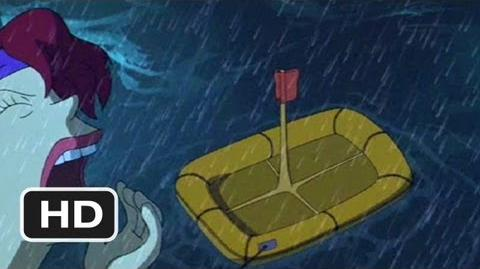 Rugrats Go Wild (3 8) Movie CLIP - Abandon Ship (2003) HD