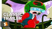 Rugrats in Paris The Movie (2000) Trailer 1 Movieclips Classic Trailers