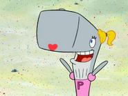 SpongeBob SquarePants Pearl Krabs the Whale