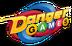 Danger Games Logo