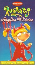 Angelica the Divine 1996 release