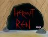 Hermit Ren Title Card