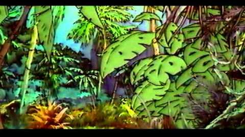Rugrats Go Wild! Trailer (2003)