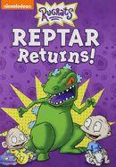 Rugrats Reptar Returns! DVD