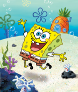 3 SpongeBob SquarePants HR