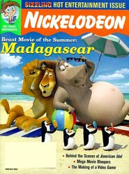 Nick Mag June July 2005