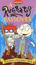 A Rugrats Passover SonyWonder VHS