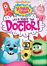 Let's Visit the Doctor DVD