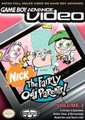 GBA Video Fairly OddParents Vol 2