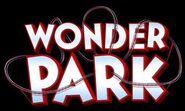 Wonder Park (2019) Logo