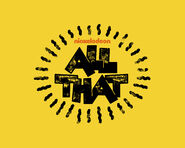 All that logo 2019
