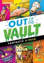 Out of the Vault 4-Pack
