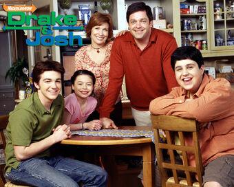 List Of Drake Josh Characters Nickelodeon Fandom
