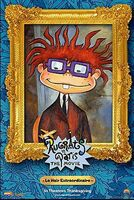 Rugrats in Paris the Movie Poster Valentine's Day 2000 (2)