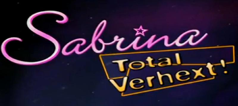 Sabrina Total Verhext Nickelodeon Wiki Fandom Powered