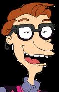 Drew Pickles-Pixeled